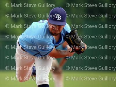 Baseball - AABL - Rangers v Rays 05202018 001