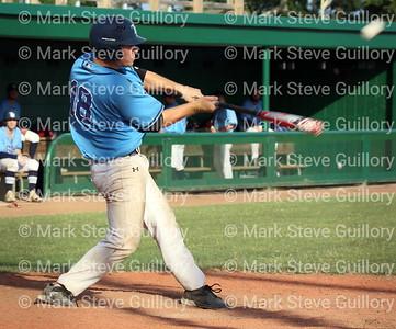 Baseball - AABL - Rangers v Rays 05202018 392