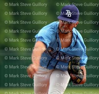 Baseball - AABL - Rangers v Rays 05202018 002