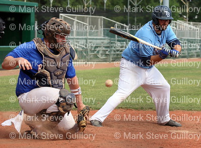 Baseball - AABL - Rangers v Rays 05202018 070