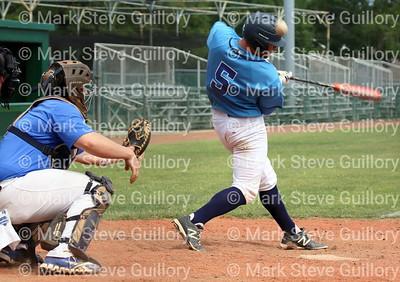 Baseball - AABL - Rangers v Rays 05202018 057