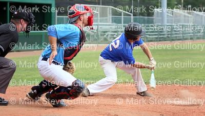 Baseball - AABL - Rangers v Rays 05202018 007