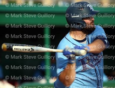 Baseball - AABL - Rangers v Rays 05202018 382