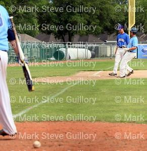 Baseball - AABL - Rangers v Rays 05202018 068