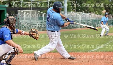 Baseball - AABL - Rangers v Rays 05202018 073