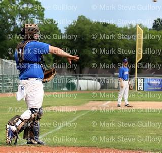 Baseball - AABL - Rangers v Rays 05202018 064