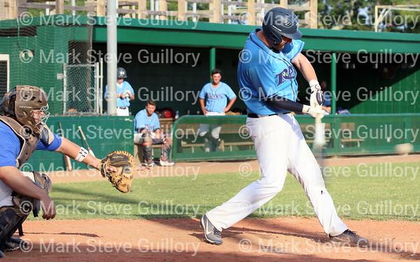Baseball - AABL - Rangers v Rays 05202018 419