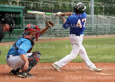 Baseball - AABL - Rangers v Rays 05202018 013