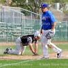 Baseball - AABL - White Sox v Rangers, Youngsville, La 03182018 084