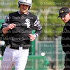 Baseball - AABL - White Sox v Rangers, Youngsville, La 03182018 097