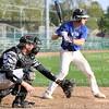 Baseball - AABL - White Sox v Rangers, Youngsville, La 03182018 256