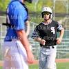 Baseball - AABL - White Sox v Rangers, Youngsville, La 03182018 100
