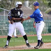 Baseball - AABL - White Sox v Rangers, Youngsville, La 03182018 052