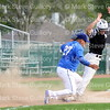 Baseball - AABL - White Sox v Rangers, Youngsville, La 03182018 161