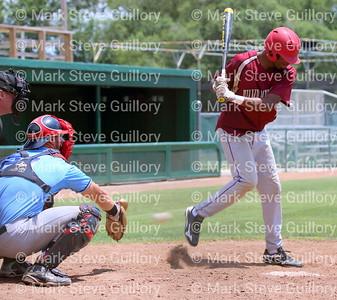 Baseball - AABL - Rays v Diamondbacks 05122018 228