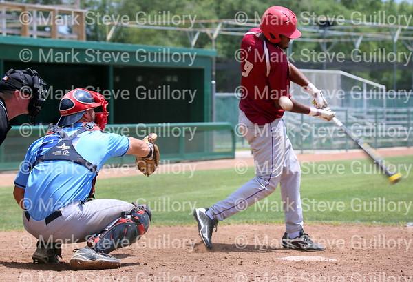 Baseball - AABL - Rays v Diamondbacks 05122018 224
