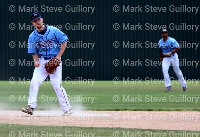 Baseball - AABL - Rays v Diamondbacks 05122018 239