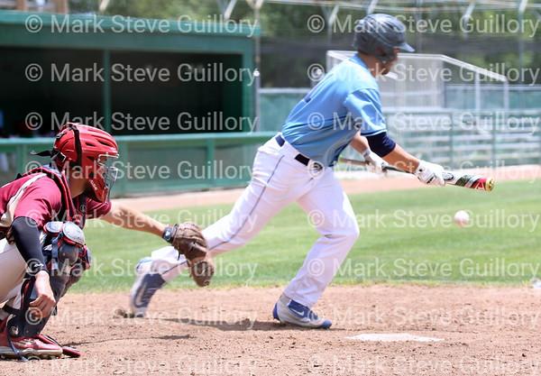 Baseball - AABL - Rays v Diamondbacks 05122018 212