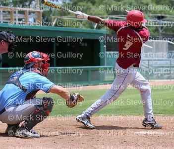 Baseball - AABL - Rays v Diamondbacks 05122018 229