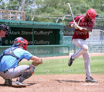 Baseball - AABL - Rays v Diamondbacks 05122018 227