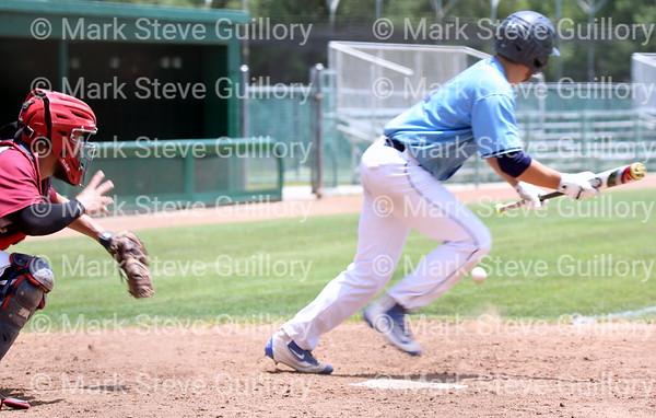 Baseball - AABL - Rays v Diamondbacks 05122018 213