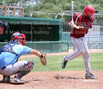 Baseball - AABL - Rays v Diamondbacks 05122018 226