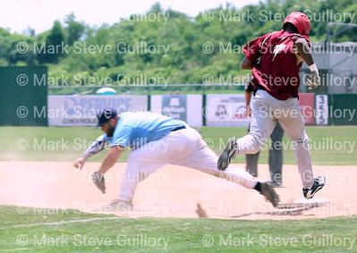 Baseball - AABL - Rays v Diamondbacks 05122018 231