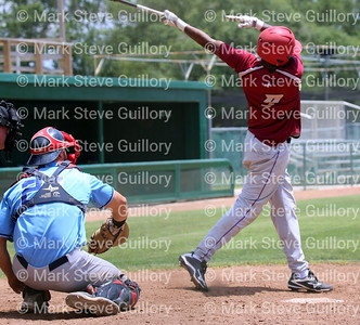 Baseball - AABL - Rays v Diamondbacks 05122018 225