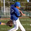 Baseball - AABL - Rangers v Rays 031517 012