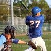 Baseball - AABL - Rangers v Rays 031517 015