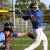 Baseball - AABL - Rangers v Rays 031517 008