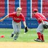 Baseball - AABL - 042317 Diamondbacks v Angels 369