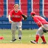 Baseball - AABL - 042317 Diamondbacks v Angels 368