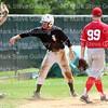 Baseball - AABL - Angels v White Sox 062