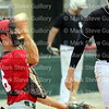 Baseball - AABL - Angels v White Sox 096