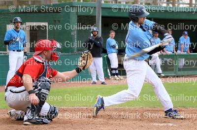 Baseball - AABL - 03172019 D-Backs v Rays, Fabacher, LaLa 058