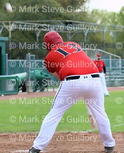 Baseball - AABL - 03172019 D-Backs v Rays, Fabacher, LaLa 029
