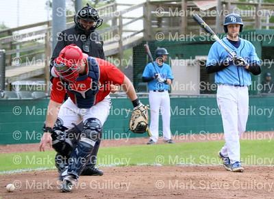 Baseball - AABL - 03172019 D-Backs v Rays, Fabacher, LaLa 055
