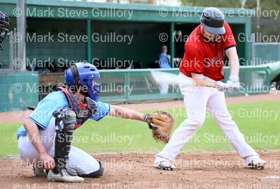 Baseball - AABL - 03172019 D-Backs v Rays, Fabacher, LaLa 025