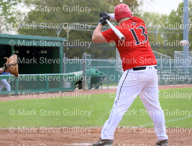 Baseball - AABL - 03172019 D-Backs v Rays, Fabacher, LaLa 026