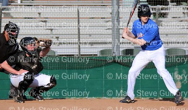 Baseball - AABL - 031719 Rangers v Renegades, Fabacher, LaLa 018