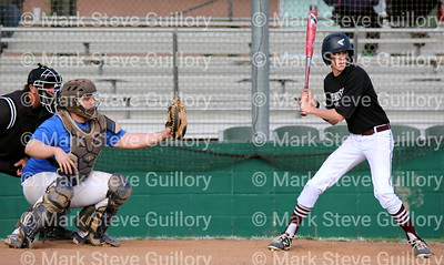Baseball - AABL - 031719 Rangers v Renegades, Fabacher, LaLa 055