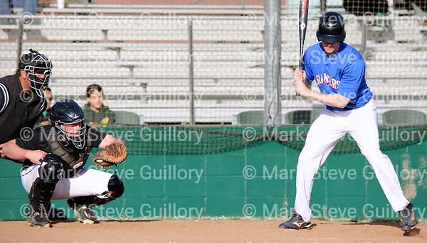 Baseball - AABL - 031719 Rangers v Renegades, Fabacher, LaLa 016