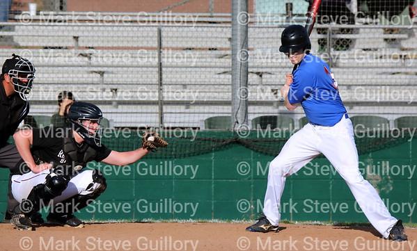 Baseball - AABL - 031719 Rangers v Renegades, Fabacher, LaLa 017