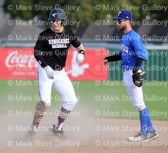 Baseball - AABL - 031719 Rangers v Renegades, Fabacher, LaLa 054