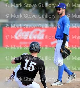 Baseball - AABL - 031719 Rangers v Renegades, Fabacher, LaLa 053