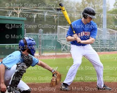 Baseball - AABL - 03102019 Rays v Rangers, Fabacher Field, LaLa 086