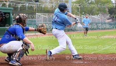 Baseball - AABL - 03102019 Rays v Rangers, Fabacher Field, LaLa 090
