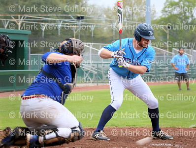 Baseball - AABL - 03102019 Rays v Rangers, Fabacher Field, LaLa 091