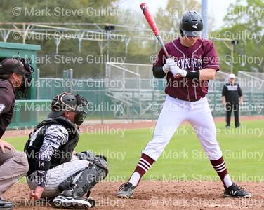 Baseball - AABL - 03102019 Renegades v White Sox, Fabacher, LaLa 140